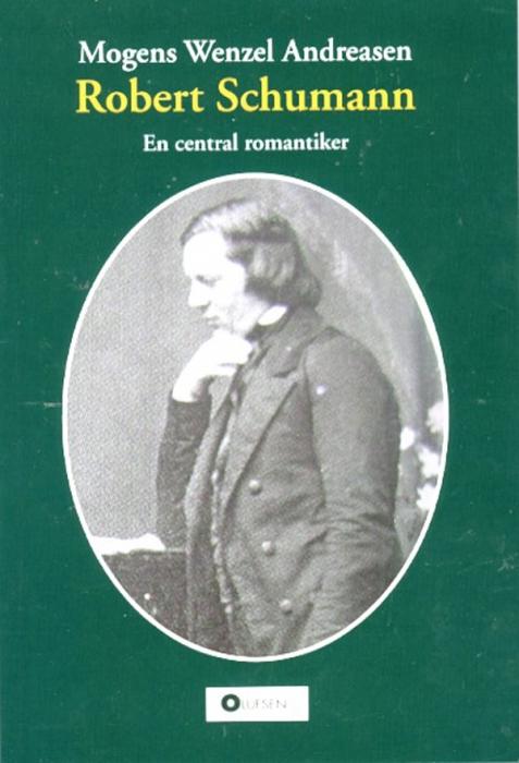 Robert Schumann (Bog)