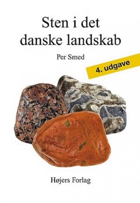 Sten i det danske landskab (Bog)