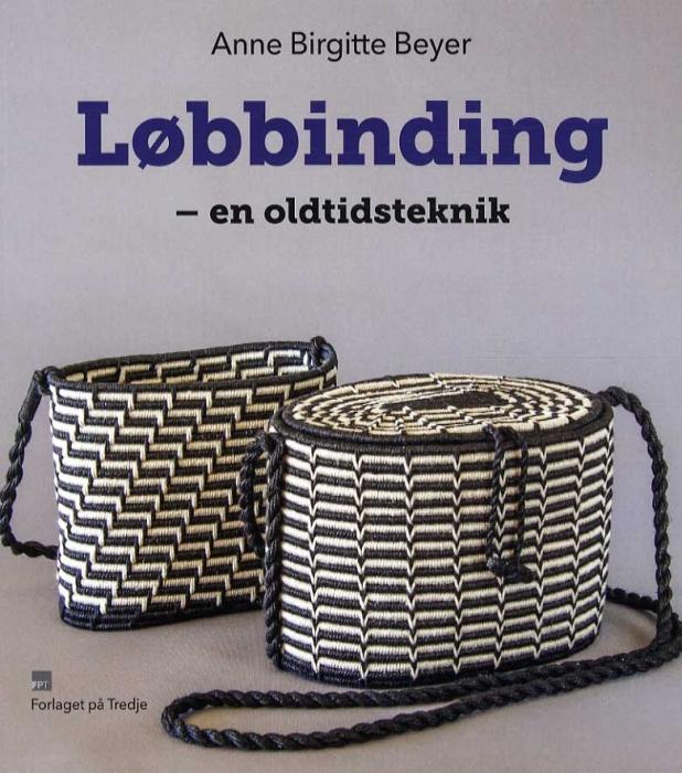 Image of   Løbbinding (Bog)