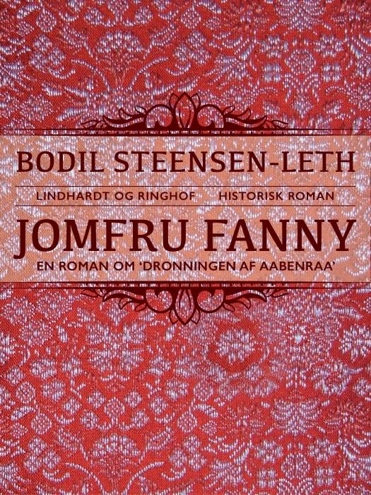 Jomfru Fanny (E-bog)
