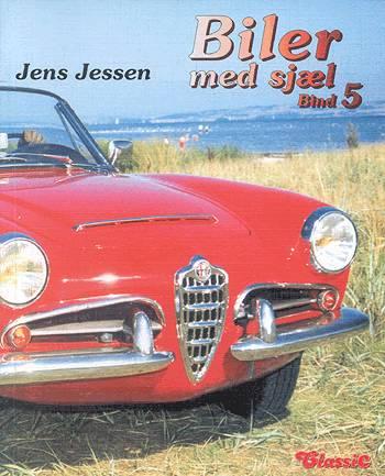 Image of   Biler med sjæl - Bind 5 (Bog)
