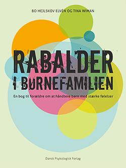 Rabalder i børnefamilien (E-bog)