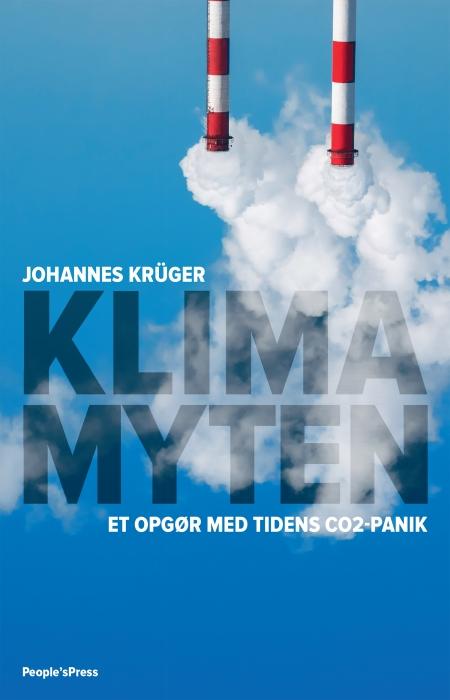 Image of   Klimamyten (E-bog)