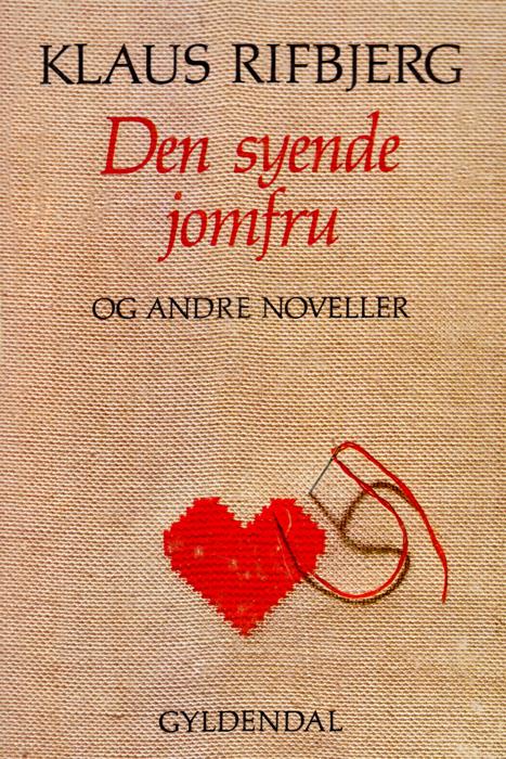 Den syende jomfru og andre noveller (E-bog)