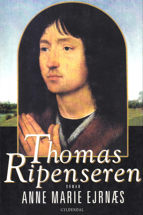 Image of Thomas Ripenseren (E-bog)