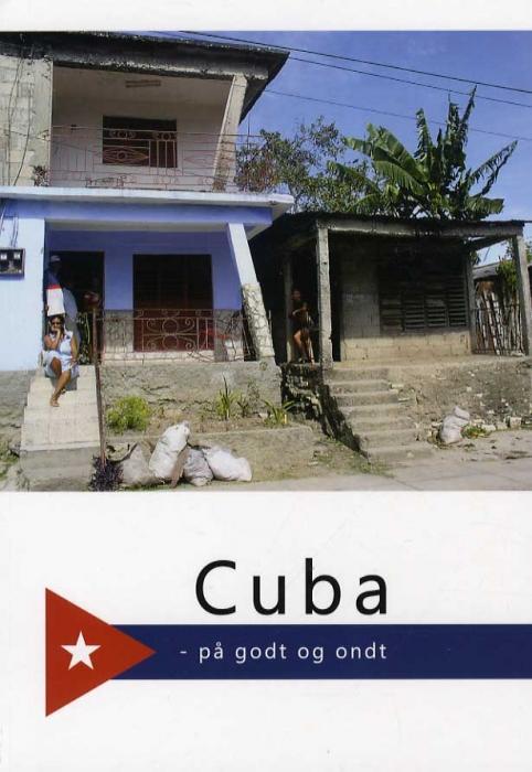 Image of   Cuba (Bog)