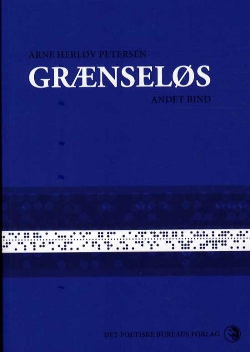 Image of Grænseløs bd. 2 (Bog)
