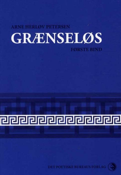Image of Grænseløs bd. 1 (Bog)