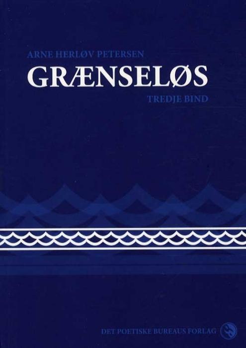 Image of Grænseløs bd. 3 (Bog)