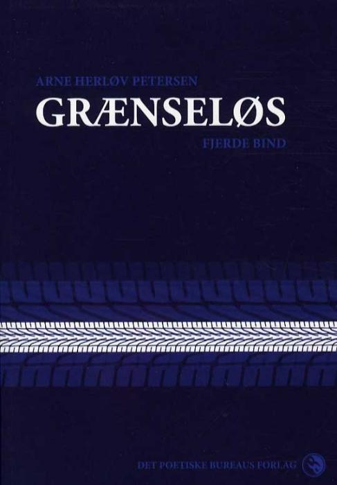 Image of Grænseløs bd. 4 (Bog)
