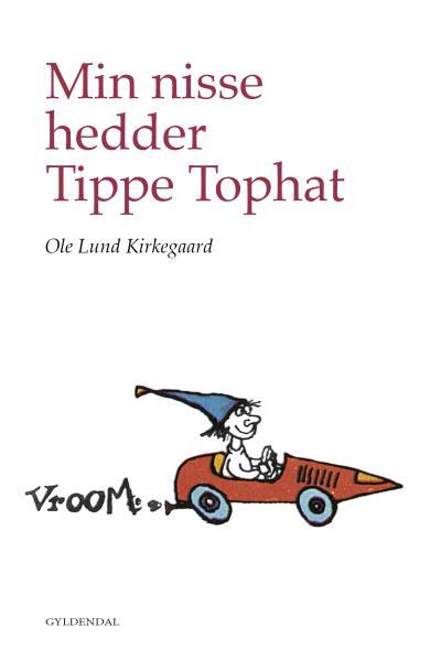 Image of   Min nisse hedder Tippe Tophat (Lydbog)
