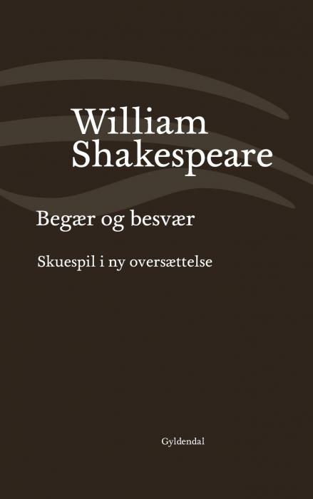 Image of   Begær og besvær (E-bog)