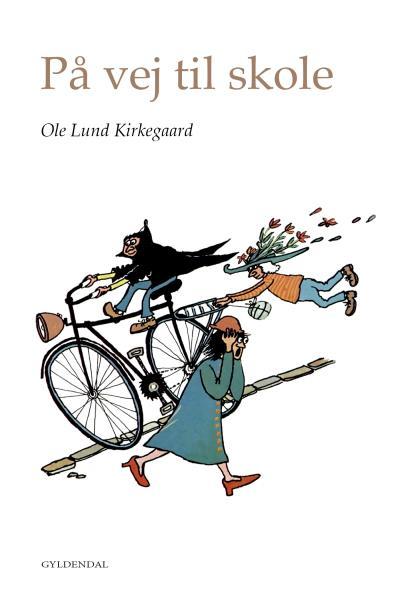 Image of   På vej til skole (Lydbog)