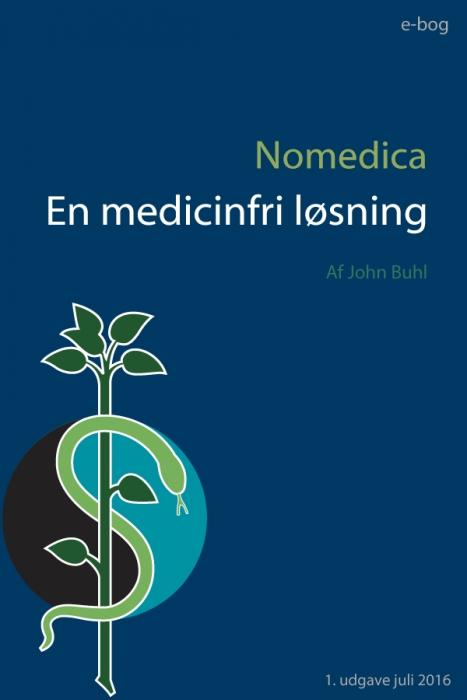 En medicinfri løsning (E-bog)