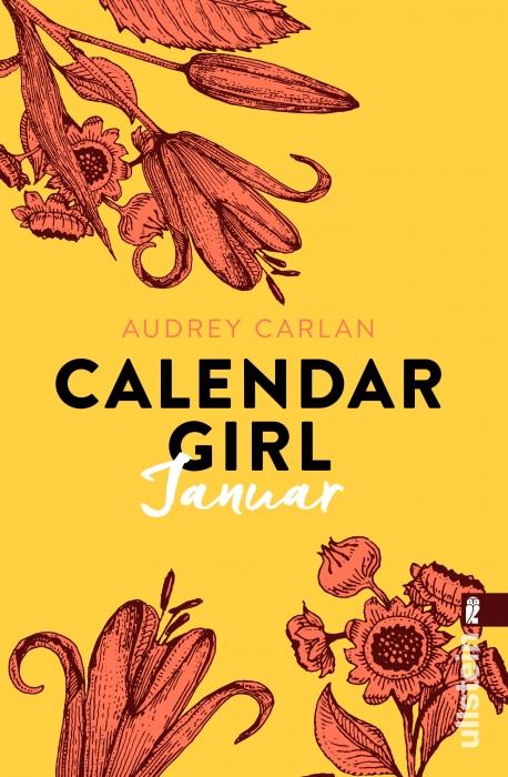 Image of Calendar Girl - Januar (Lydbog)