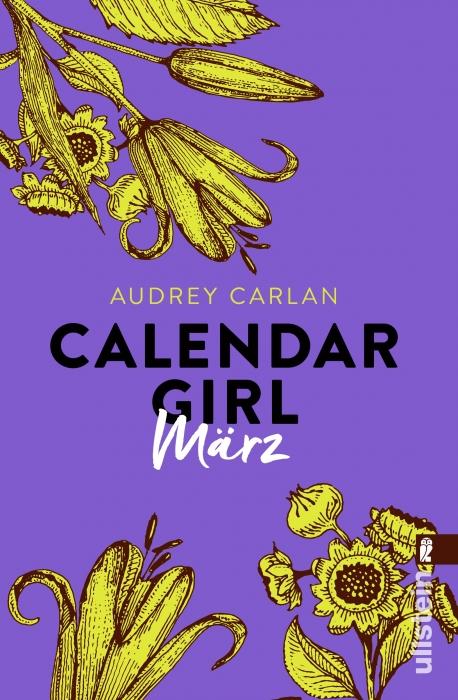 Image of Calendar Girl - März (Lydbog)