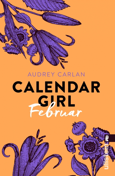 Image of Calendar Girl - Februar (Lydbog)