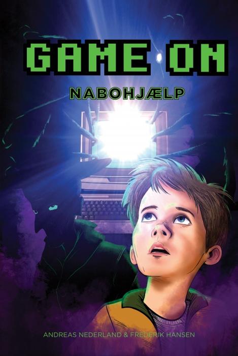 Image of Game on 2: Nabohjælp (E-bog)