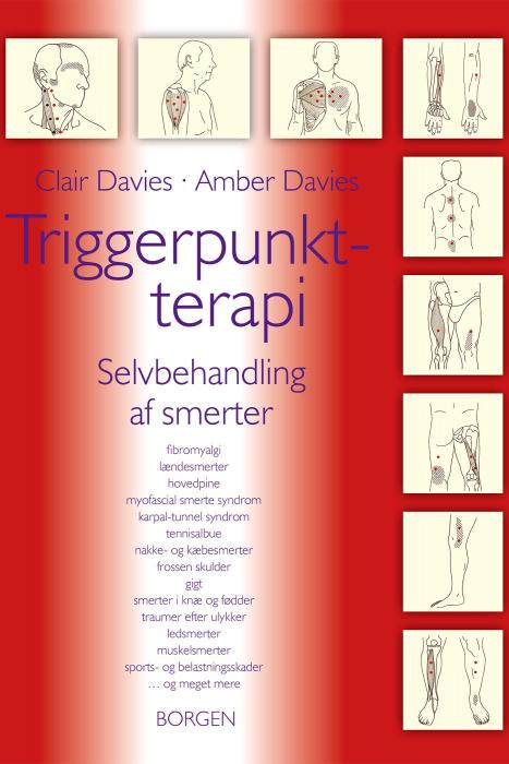 Image of   Triggerpunkt-terapi (E-bog)