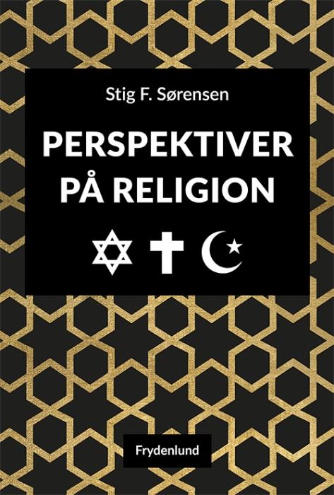Perspektiver på religion (Bog)