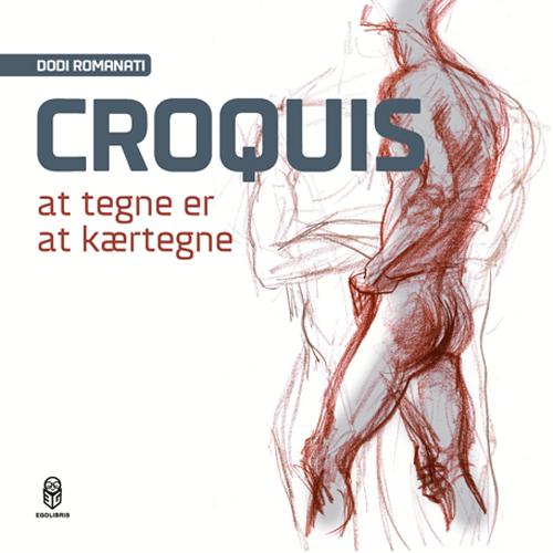 Image of   Croquis (Bog)