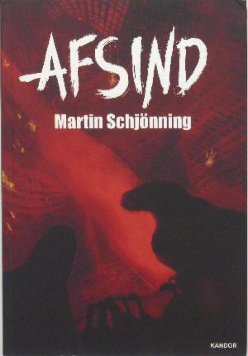 Image of   Afsind (Bog)