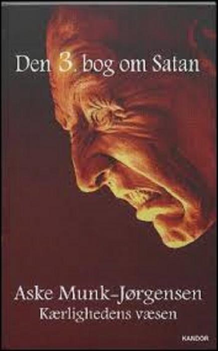 Image of Den 3. bog om Satan (Bog)