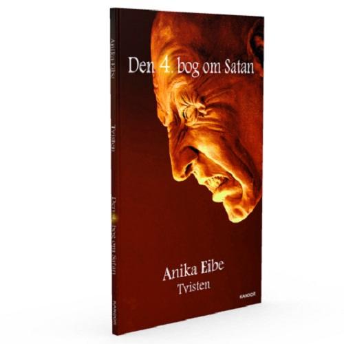 Image of Den 4. bog om Satan (Bog)