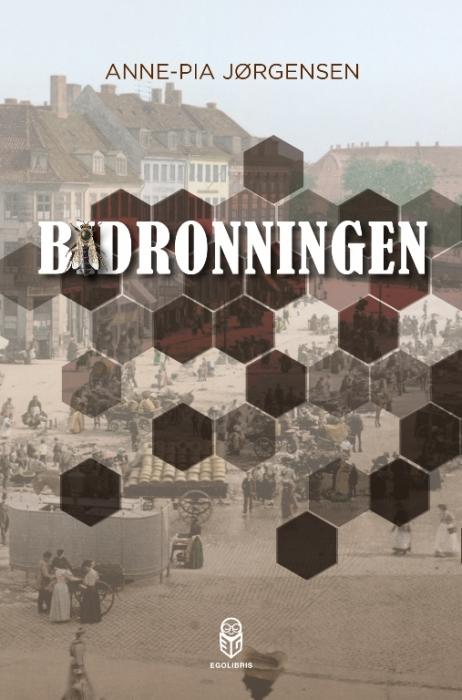 Image of Bidronningen (Bog)
