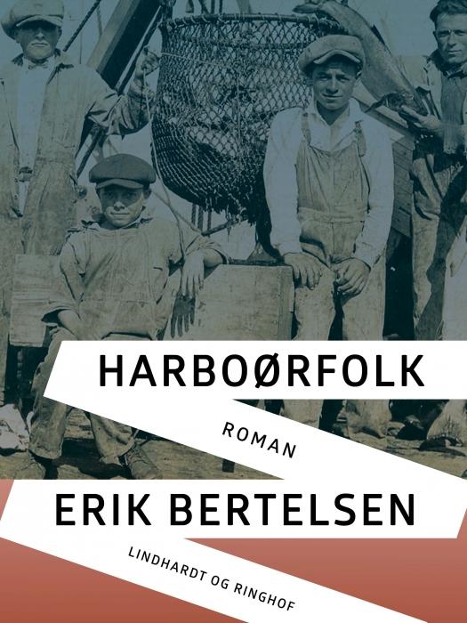 Harboørfolk (E-bog)
