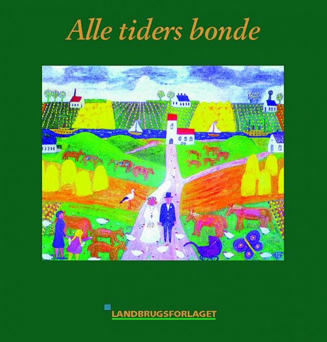 Image of Alle tiders bonde (Bog)