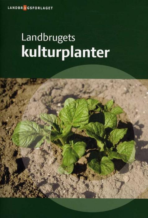Image of Landbrugets kulturplanter (Bog)