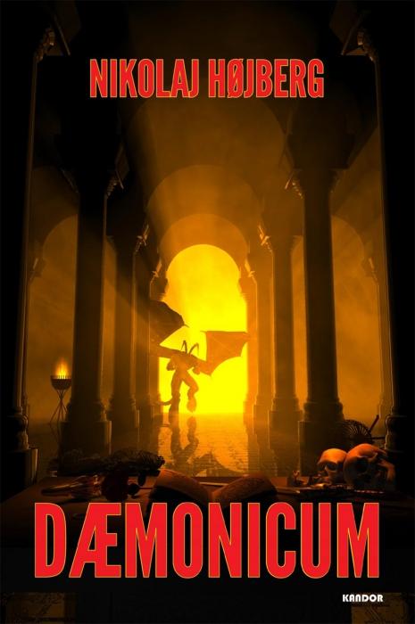 Dæmonicum (Bog)