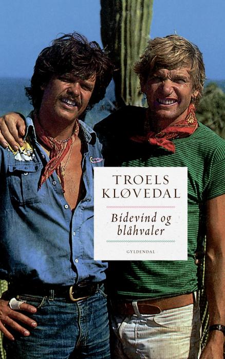 Image of   Bidevind og blåhvaler (E-bog)