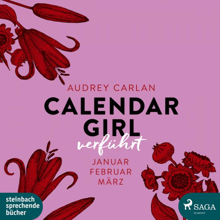 Calendar Girl - Verführt (Lydbog)