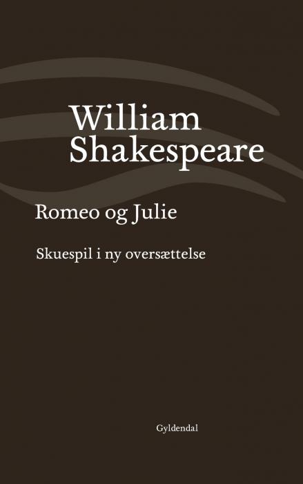 Romeo og Julie (E-bog)