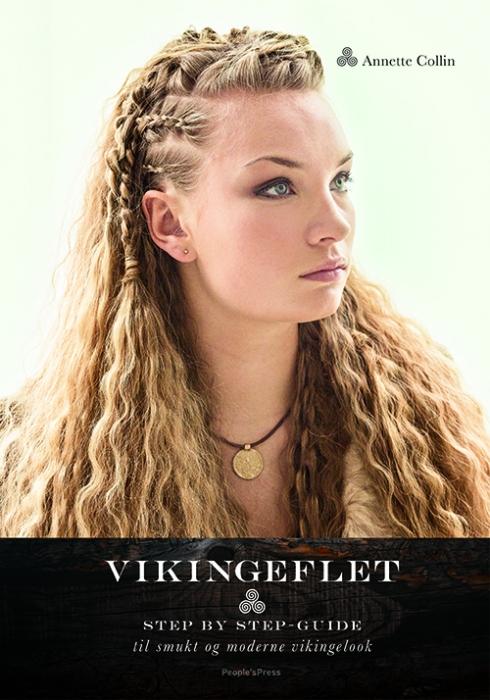 Image of Vikingeflet (Bog)