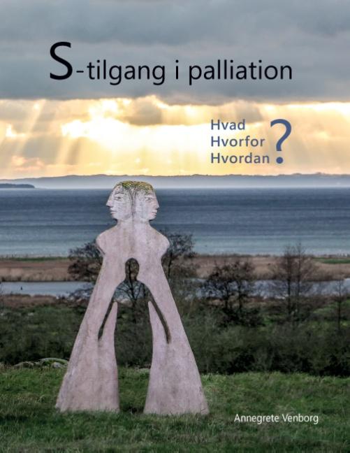 Image of S-tilgang i palliation (Bog)