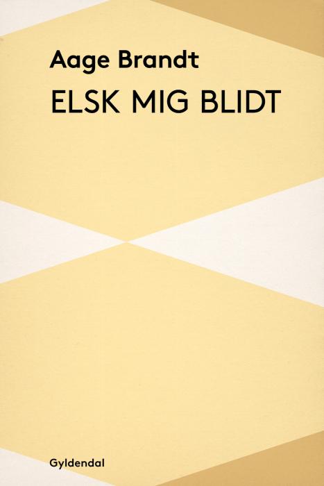 Image of Elsk mig blidt (E-bog)