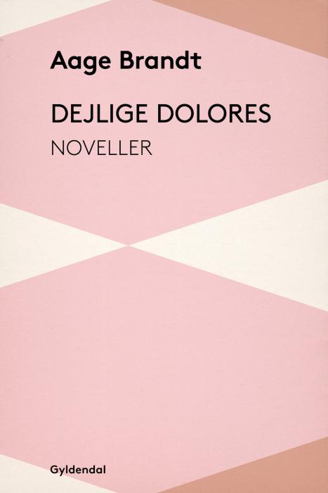Image of Dejlige Dolores (E-bog)