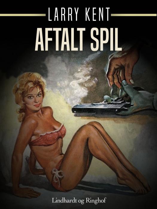 Image of   Aftalt spil (E-bog)