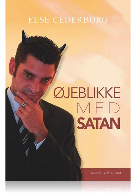 Øjeblikke med Satan (E-bog)