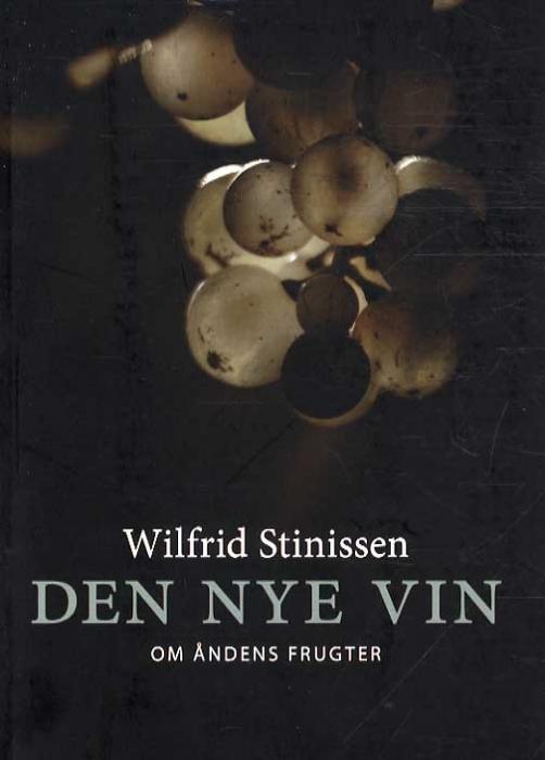 Den nye vin (Bog)