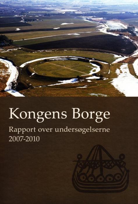 Image of Kongens Borge (Bog)