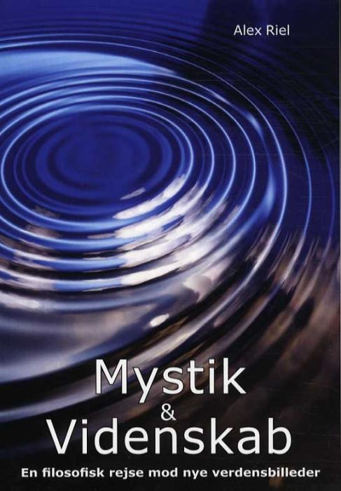 Image of Mystik og videnskab (Bog)
