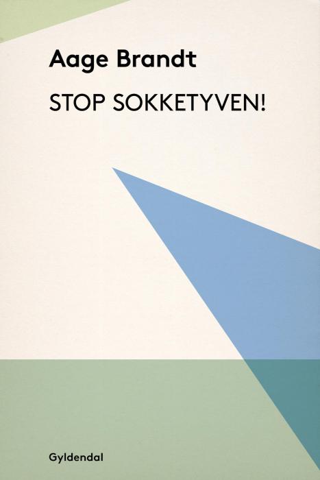 Image of Stop sokketyven! (E-bog)