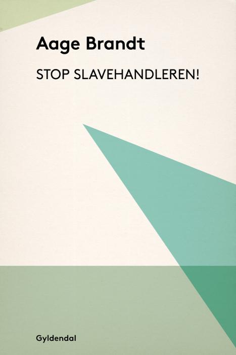 Image of Stop slavehandleren! (E-bog)