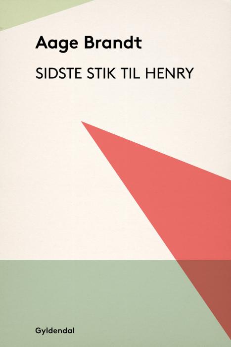 Image of Sidste stik til Henry (E-bog)