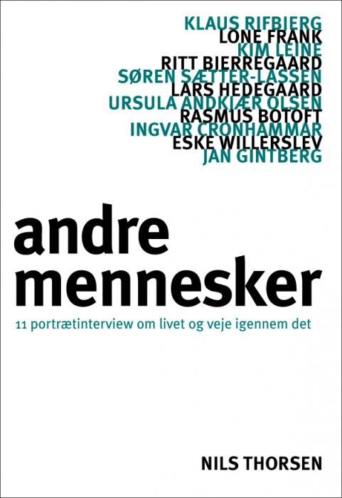 Image of   Andre mennesker (E-bog)