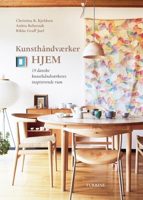 Image of Kunsthåndværkerhjem (Bog)